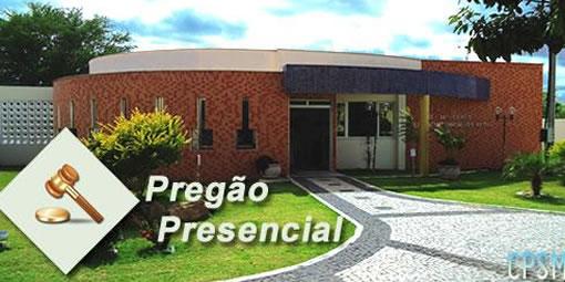 Consórcio Público de Sáude da Microrregião de Tauá realizará Pregão Presencial Nº 0804.01/2016
