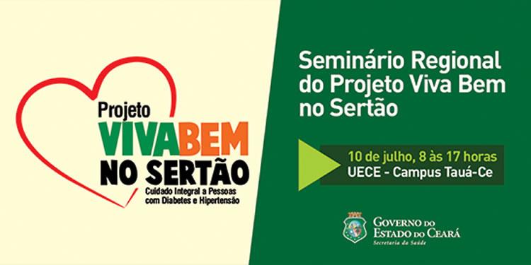 Projeto Viva Bem no Sertão