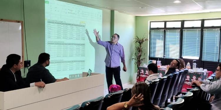 Assembleia Geral do Consórcio Público de Saúde da Microrregião de Tauá