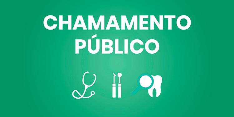 Chamamento Público Nº 1308.01/2019 - CPSMT