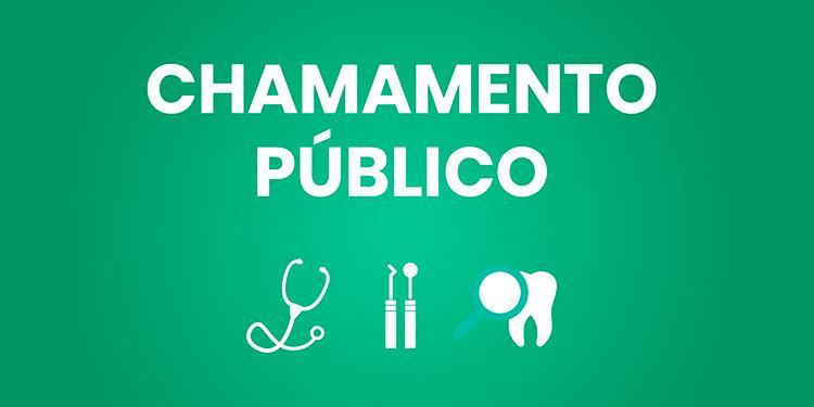 Chamamento Público Nº 2021.05.24.001 - CPSMT