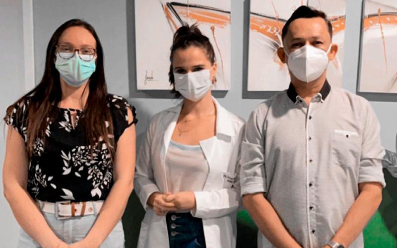 Nova Médica Ultrassonografista é contratada pelo Consórcio de Saúde da Microrregião de Tauá
