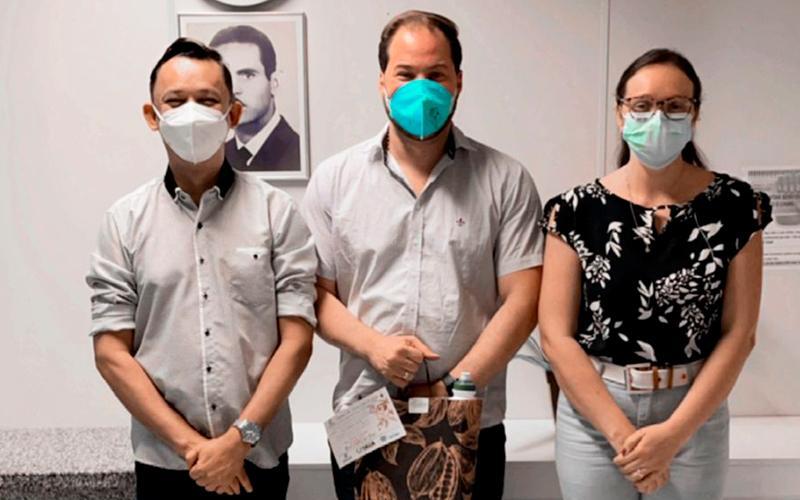 Novo Médico Neurologista é contratado pelo Consórcio de Saúde da Microrregião de Tauá