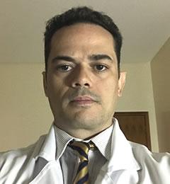 Dr. Ed Wilson
