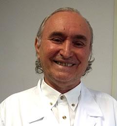 Dr. Hilson Pedrosa