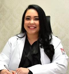 Dra. Lilian Alburquerque