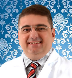Dr. Luis Wellington